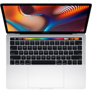 "MacBook Pro 13"" con Touch Bar (Mid 2019)"