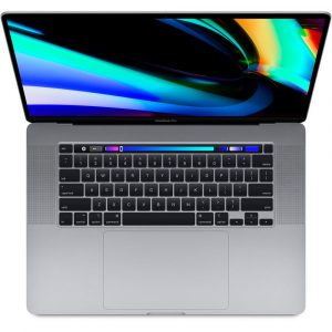 "MacBook Pro 16"" (Late 2019)"